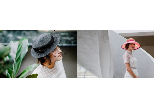 Special Occasion Hats