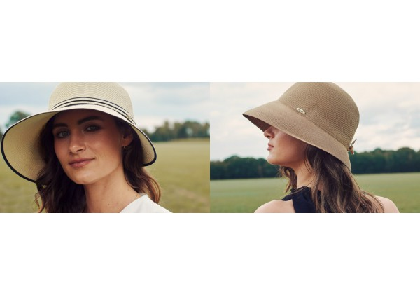 Tried & Tested: Bronté's SPF 50 Sun Protection Hats