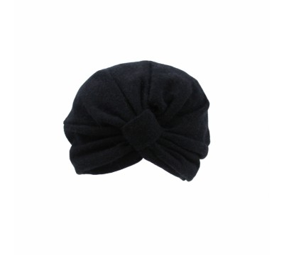 Turban - Yana - black<br />