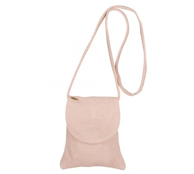 Bag - Pocket - pink dusty