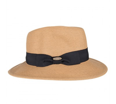 Fedora hat - Venice - Natural