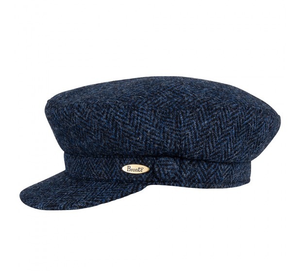 Cap - Shipper - navy