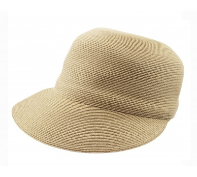 Summer cap - Linda - naturel