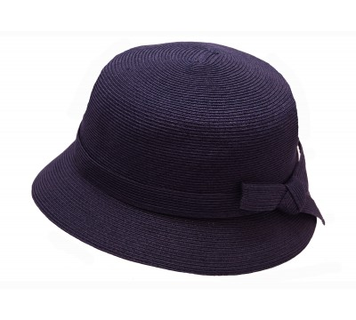 Cloche - Tessa - navy<br />