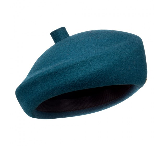Beret - Mare/B-teal green