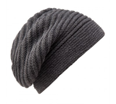 Beret - Faraona - dark grey