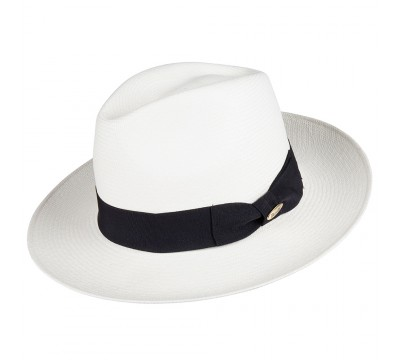 Panama hat - Thomas - white