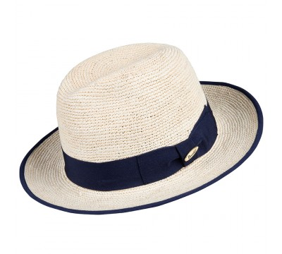 Panama hat - Jessica - natural