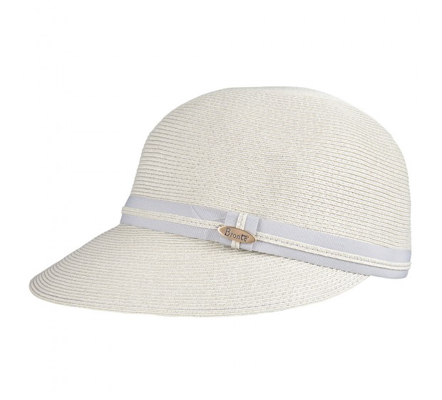 Cap - Linda - pale grey - travel hat