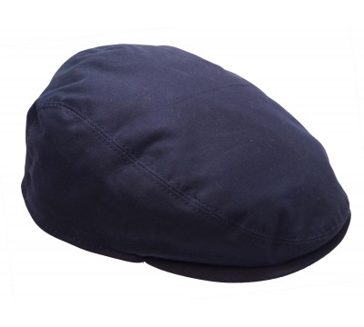 Cap - Stefan- Navy Wax<br />
